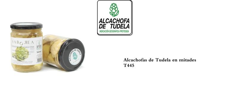 Alcachofa de Tudela Saborea