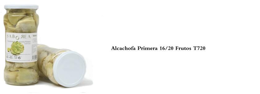 Alcachofa Saborea