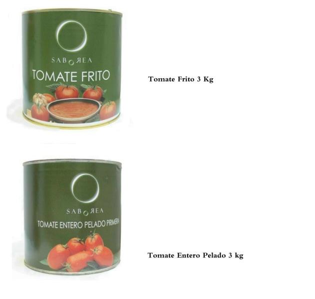 Tomate Saborea