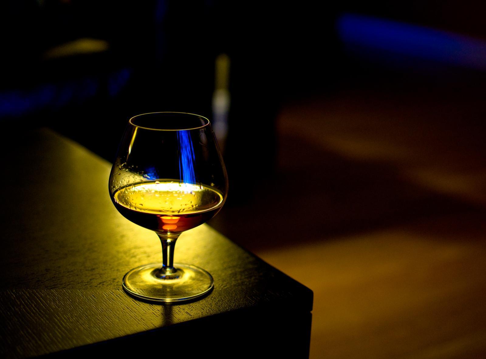 Brandy/Cognac Saborea