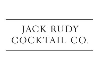 Jack Rudy