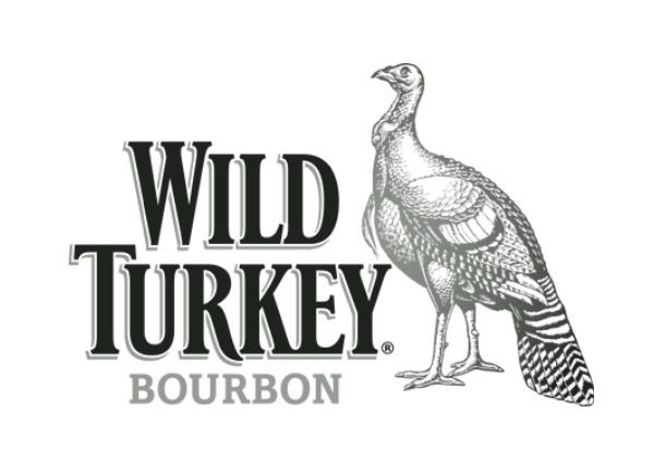 Wild Turkey Saborea