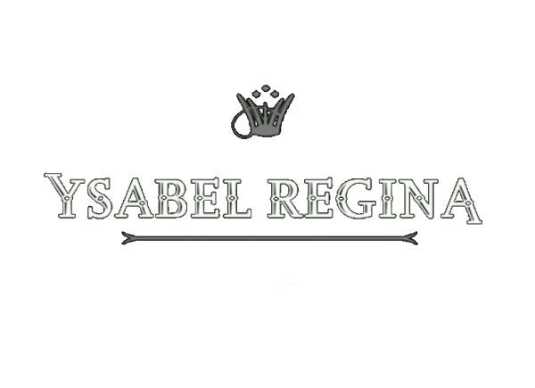Ysabel Regina Saborea