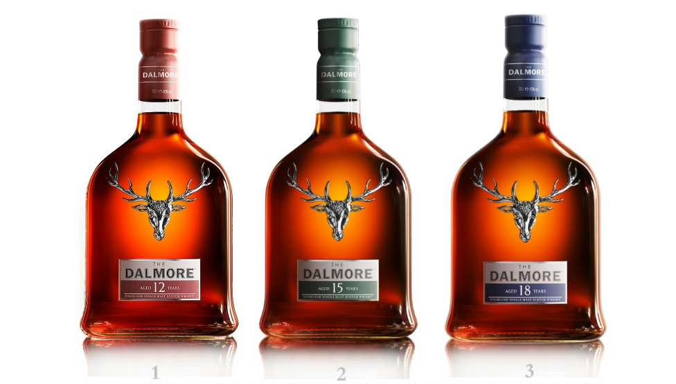 The Dalmore Saborea