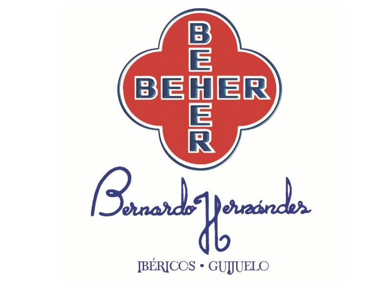 ibericos beher
