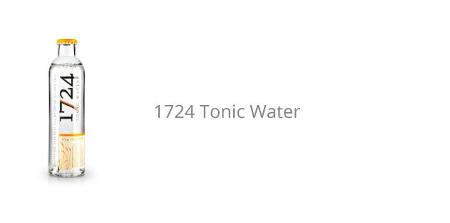 1724 tonica