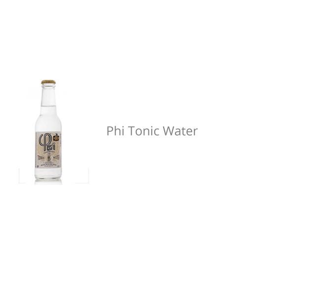 phi tonica