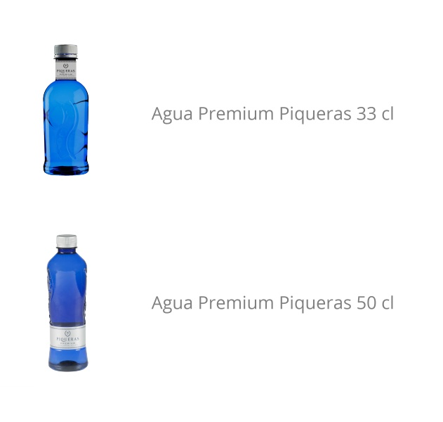 agua piqueras